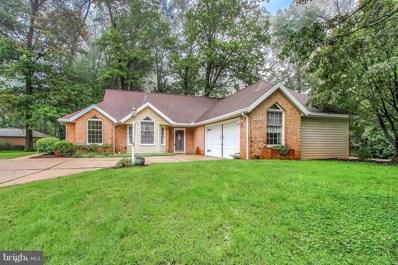 6132 Greenbriar Lane, Fayetteville, PA 17222 - MLS#: 1002302854