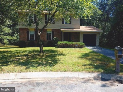1505 Clearfield Circle, Severn, MD 21144 - MLS#: 1002302942