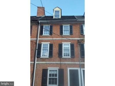 123 Delaware Street, New Castle, DE 19720 - #: 1002302950