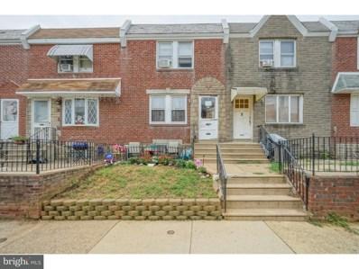 2848 Lardner Street, Philadelphia, PA 19149 - #: 1002302958