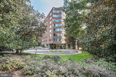 4200 Cathedral Avenue NW UNIT 106, Washington, DC 20016 - MLS#: 1002302972