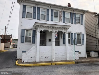 163-165 Nissley Street, Middletown, PA 17057 - MLS#: 1002302980