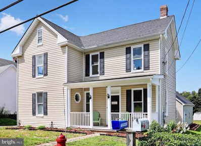 12516 Bradbury Avenue, Smithsburg, MD 21783 - MLS#: 1002302982