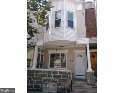 1518 S Etting Street, Philadelphia, PA 19146 - MLS#: 1002303022