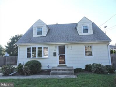 65 Aberfoyle Drive, Hamilton Township, NJ 08690 - MLS#: 1002303090