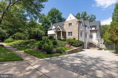 2851 Chesterfield Place NW, Washington, DC 20008 - MLS#: 1002303174