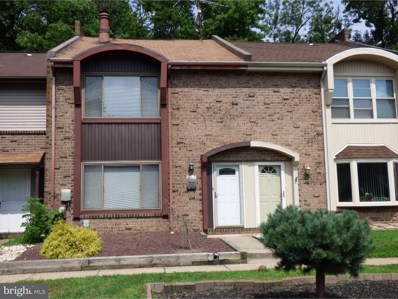 1017 Weybridge Court, Bensalem, PA 19020 - MLS#: 1002303222