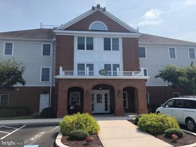 1105 S Schumaker Drive UNIT B110, Salisbury, MD 21804 - MLS#: 1002303266