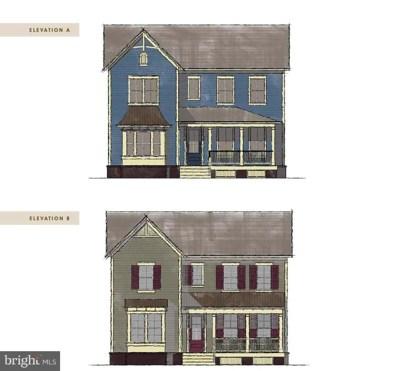 Stone Barn Dr - Hopewell, Urbana, MD 21704 - MLS#: 1002303408
