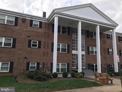 120 Washington Street NE UNIT 4, Leesburg, VA 20176 - #: 1002303424