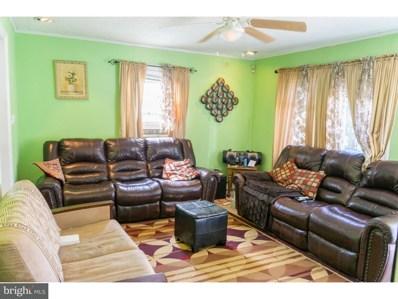 204 Greenland Avenue, Ewing, NJ 08638 - MLS#: 1002303480