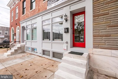 738 Conkling Street S, Baltimore, MD 21224 - MLS#: 1002303492
