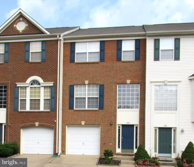 104 Chesterbrook Court, Stafford, VA 22554 - #: 1002303520