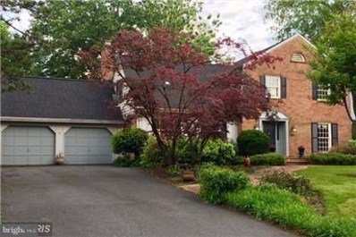 9908 Doubletree Court, Potomac, MD 20854 - MLS#: 1002303562