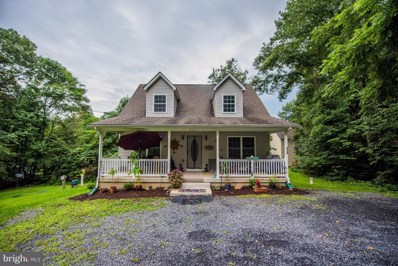 114 Forest Drive, Chester Gap, VA 22623 - #: 1002303592