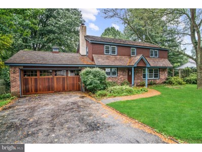1322 Sherwood Drive, West Chester, PA 19380 - MLS#: 1002303612