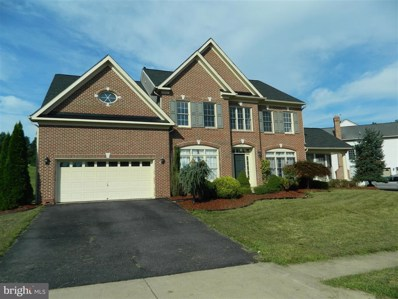3655 Stonewall Manor Drive, Triangle, VA 22172 - MLS#: 1002303668