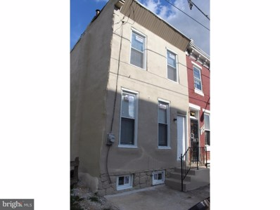 1757 N Croskey Street, Philadelphia, PA 19121 - MLS#: 1002303674