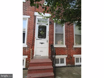 434 Pine Street, Camden County, NJ 08103 - MLS#: 1002303678