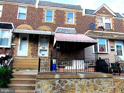 4517 Loring Street, Philadelphia, PA 19136 - MLS#: 1002303698