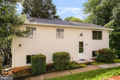 2889 Cedar Crest Court, Woodbridge, VA 22192 - MLS#: 1002303726