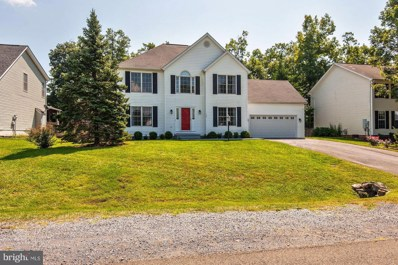 128 Churchill Drive, Stephens City, VA 22655 - #: 1002303752
