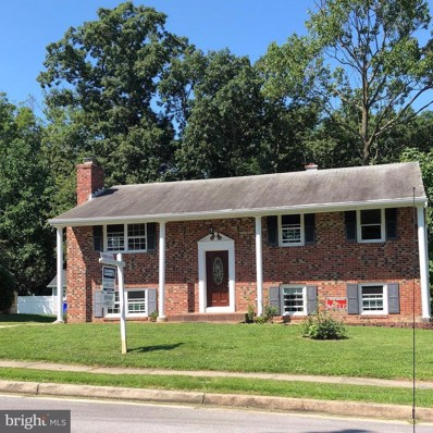 8910 Kilkenny Circle, Baltimore, MD 21236 - #: 1002303758