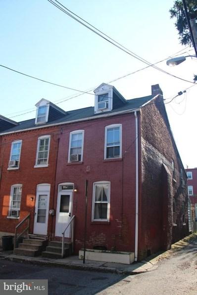 441 Chambers Street, Lancaster, PA 17603 - MLS#: 1002303790