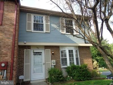 140 Fairfield Drive, Frederick, MD 21702 - MLS#: 1002303804