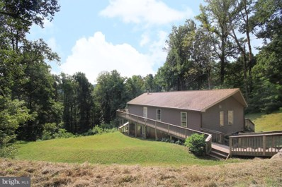 746 High Top Road, Linden, VA 22642 - MLS#: 1002303904