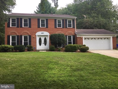 4917 Ten Mills Road, Columbia, MD 21044 - MLS#: 1002303938