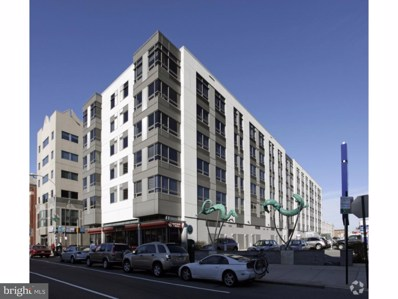 815-37 Arch Street UNIT 702, Philadelphia, PA 19107 - MLS#: 1002303946