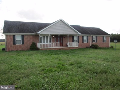 4087 Houston Branch Road, Federalsburg, MD 21632 - #: 1002304026