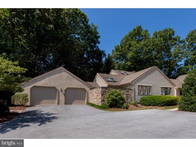 617 Glenwood Lane, West Chester, PA 19380 - MLS#: 1002304030