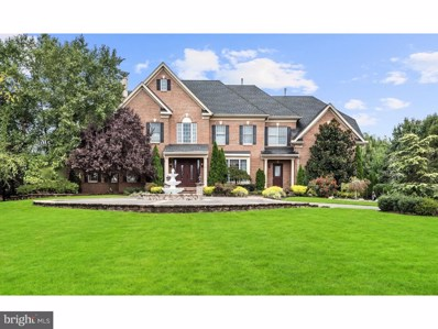 404 Salem Crossing Road, Moorestown, NJ 08057 - MLS#: 1002305488