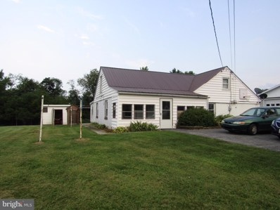 9 Locust Street, Gettysburg, PA 17325 - MLS#: 1002305494