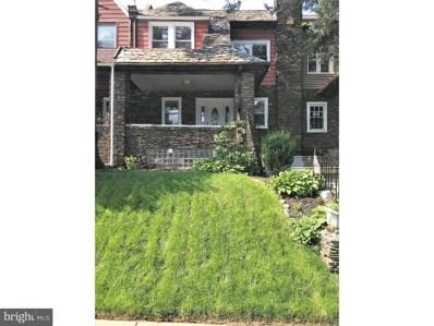 6644 Boyer Street, Philadelphia, PA 19119 - MLS#: 1002305528