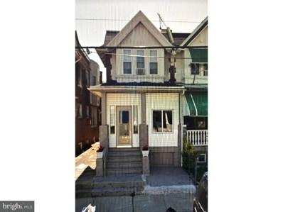 709 S 59TH Street, Philadelphia, PA 19143 - MLS#: 1002305566