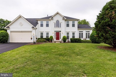 15469 Marsh Overlook Drive, Woodbridge, VA 22191 - MLS#: 1002305570
