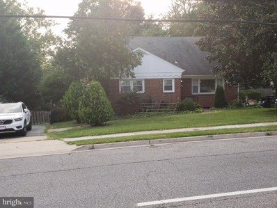 7206 Adelphi Road, Hyattsville, MD 20782 - MLS#: 1002305572
