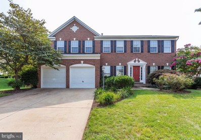 8609 Airwick Lane, Bristow, VA 20136 - MLS#: 1002305654