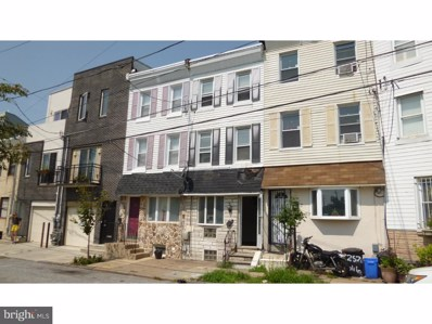 2574 Collins Street, Philadelphia, PA 19125 - MLS#: 1002305664