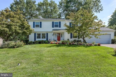 1250 Clearfield Circle, Lutherville Timonium, MD 21093 - #: 1002305670
