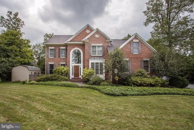 5614 Jefferson Boulevard, Frederick, MD 21703 - MLS#: 1002305782