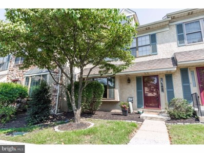 76 Iroquois Court, Chesterbrook, PA 19087 - #: 1002305784