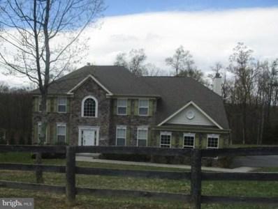221 Shields Drive, Winchester, VA 22602 - #: 1002305848