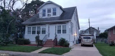 6809 Dunhill Road, Baltimore, MD 21222 - #: 1002305866