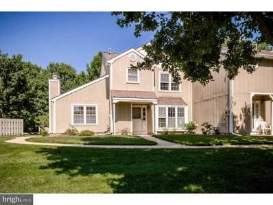 17 Pond View Drive, Plainsboro, NJ 08536 - MLS#: 1002305898