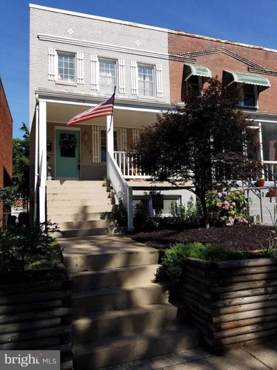 1320 Holbrook Street NE, Washington, DC 20002 - #: 1002305926