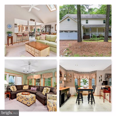 7 Abbyshire Road, Ocean Pines, MD 21811 - #: 1002305930